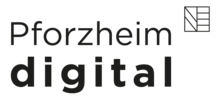 Logo: Pforzheim digital