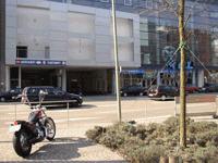 Bild: Parken in Pforzheim