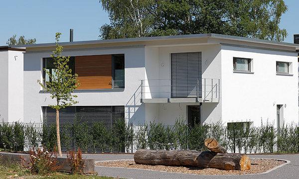 Wohnkonzept Tiergarten