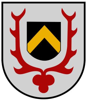 Wappen Ortsteil Büchenbronn