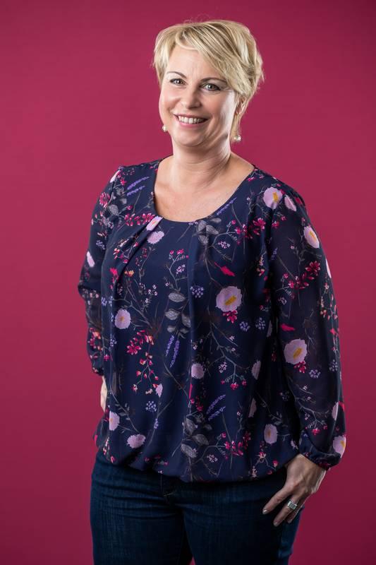 Susanne Nittel, Vizesprecherin Bündnis für Familie