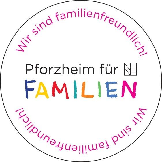 Logo Wir sind familienfreundlich