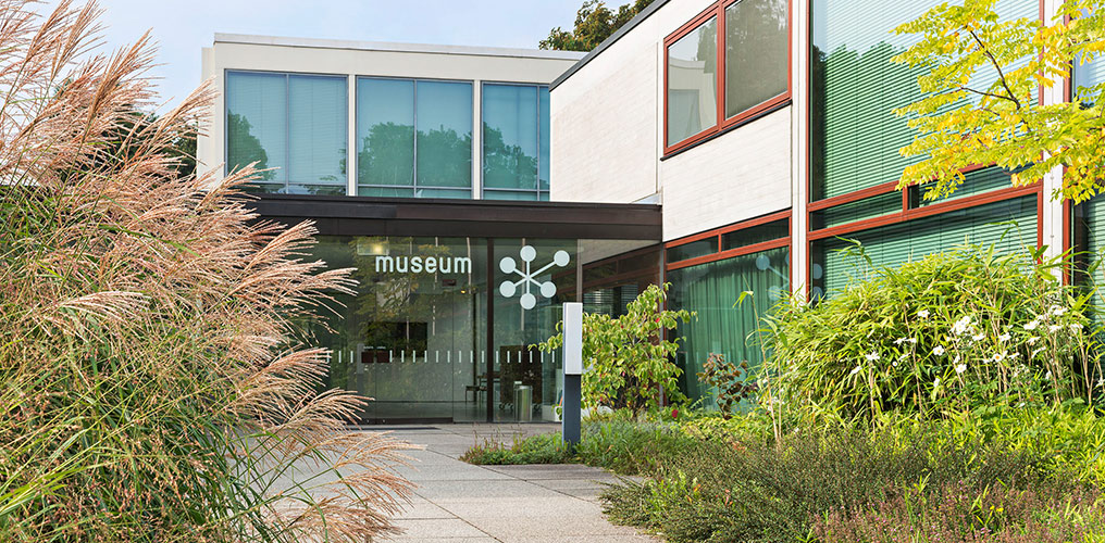 Eingang zum Schmuckmuseum, Foto Winfried Reinhardt