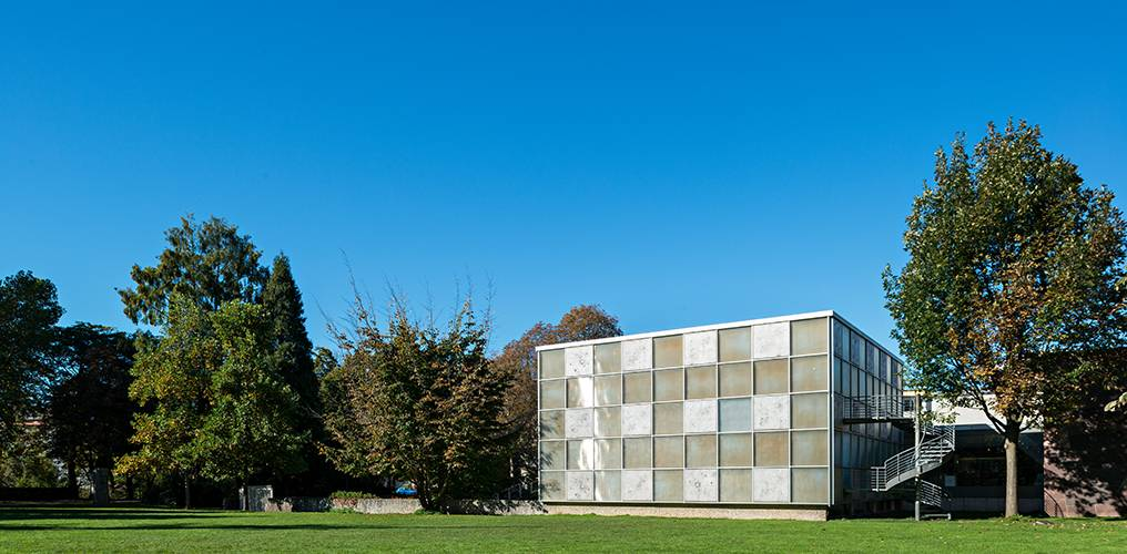 Schmuckmuseum im Reuchlinhaus, Foto Winfried Reinhardt