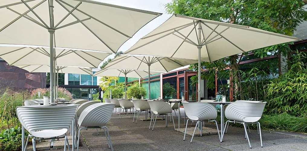 Café im Schmuckmuseum, Foto Winfried Reinhardt