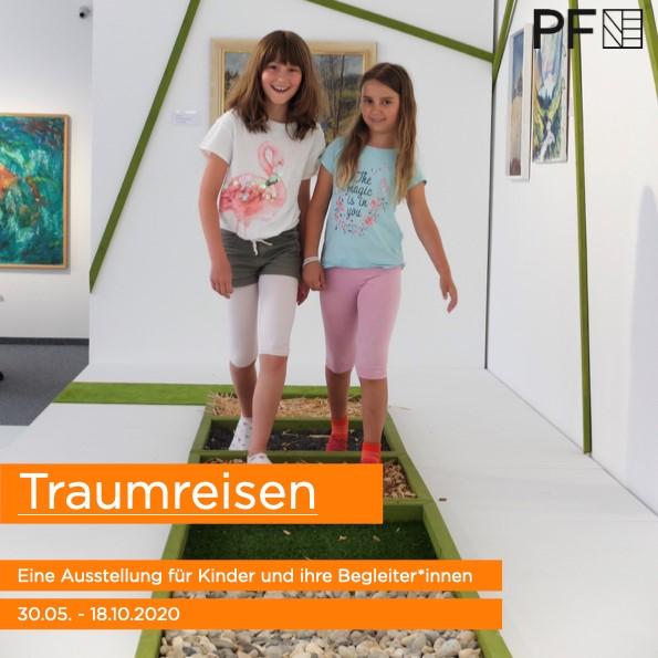 Aktuelle Ausstellung in der Pforzheim Galerie