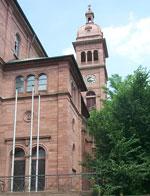 Bild: St.-Franziskus-Kirche