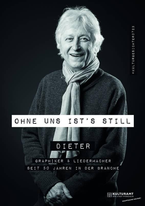 Dieter Huthmacher