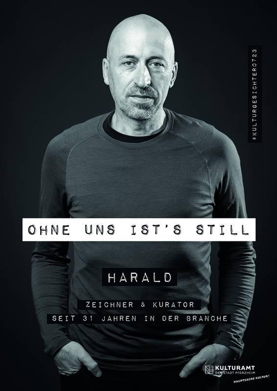 Harald Kröner