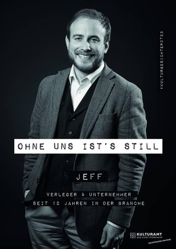 Jeff S. Klotz