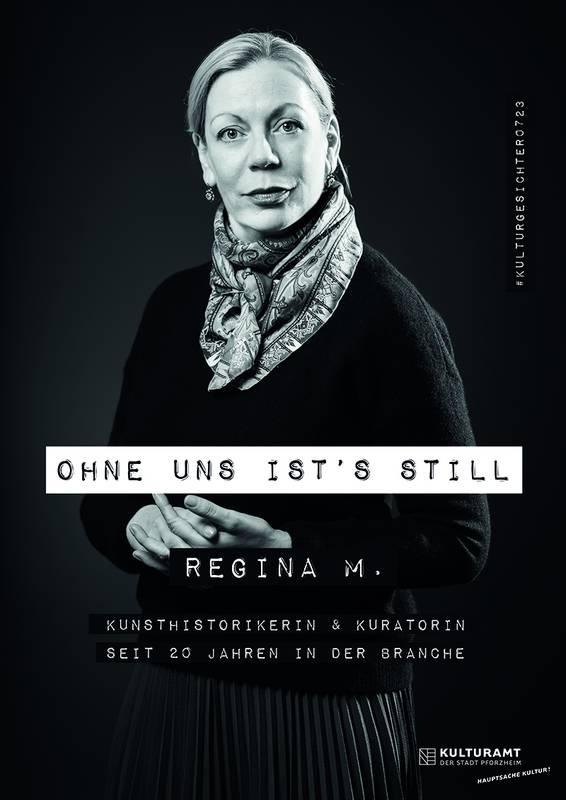 Regina M. Fischer