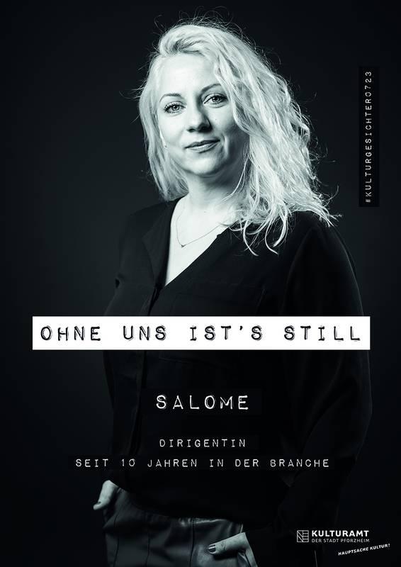 Salome Tendies