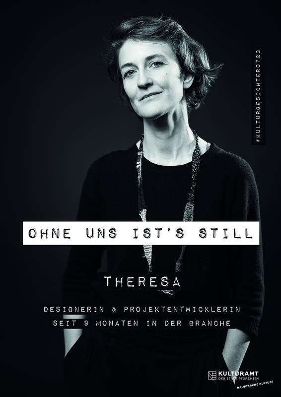 Theresa Reutter