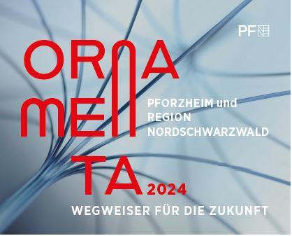 ORNAMENTA 2024. Wegweiser für die Zukunft