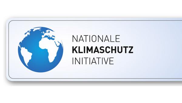 Logo: Nationalen Klimaschutzinitiative