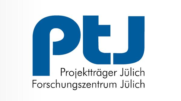 Logo: Forschungszentrum Jülich GmbH