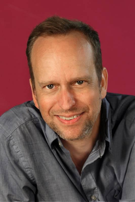 Dieses Portrait zeigt Peter Oppermann.