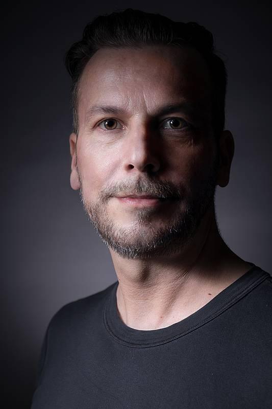 Dieses Portrait zeigt Markowitz
