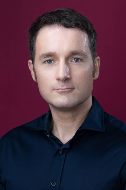 Dieses Portrait zeigt Dirk Konnerth