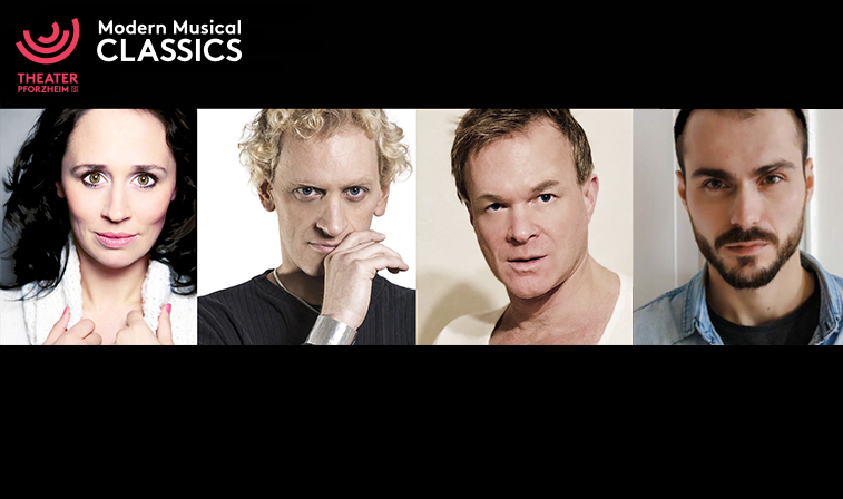 Modern Musical CLASSICS