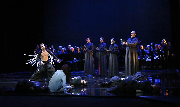 Mozart-Requiem — Feiert das Leben!