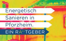 Broschüre sanieren in Pforzheim