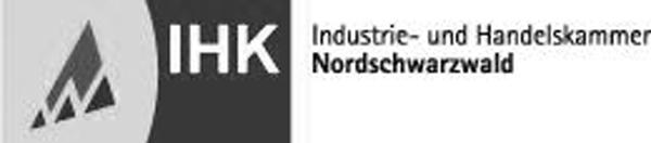 Logo: Industrie- und Handelskammer Nordschwarzwald