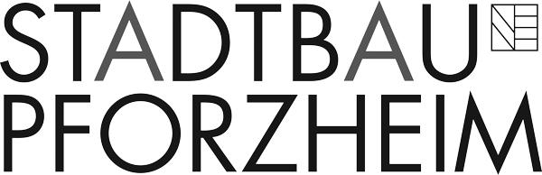 Logo: STADTBAU GmbH PFORZHEIM