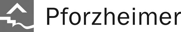 Logo: Pforzheimer Bau und Grund