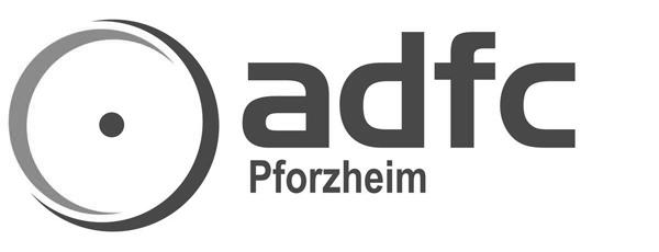 Logo: ADFC Pforzheim Enzkreis