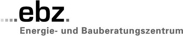 Logo: ebz. Energie- und Bauberatungszentrum Pforzheim/Enzkreis