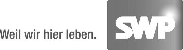 Logo: SWP Stadtwerke Pforzheim GmbH & Co. KG