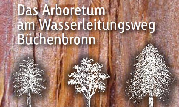 Bild: Logo - Arboretum am Wasserleitungsweg