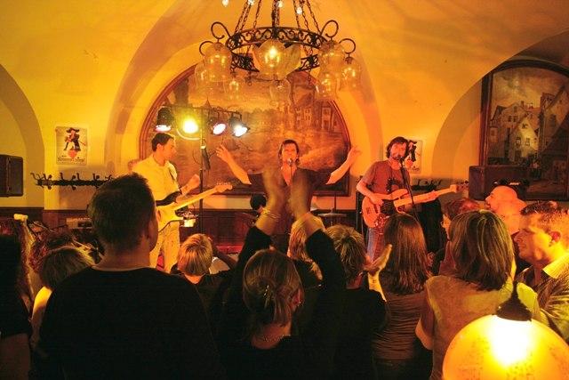 Nightgroove - Das Pforzheimer Musikfestival