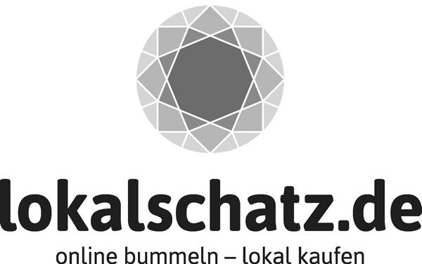 Symbolbild: Logo Lokalschatz.de