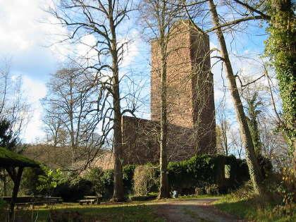 Burg Liebeneck
