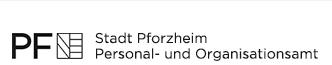 Logo Stadt Pforzheim Ausbildung