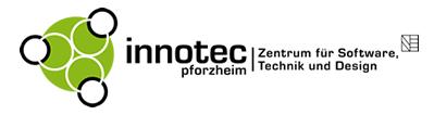Logo Innotec Pforzheim